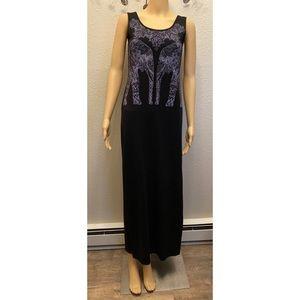 FLP maxi dress